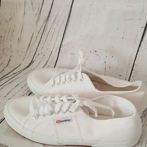 Superga Classic Sneakers Size 9.5
